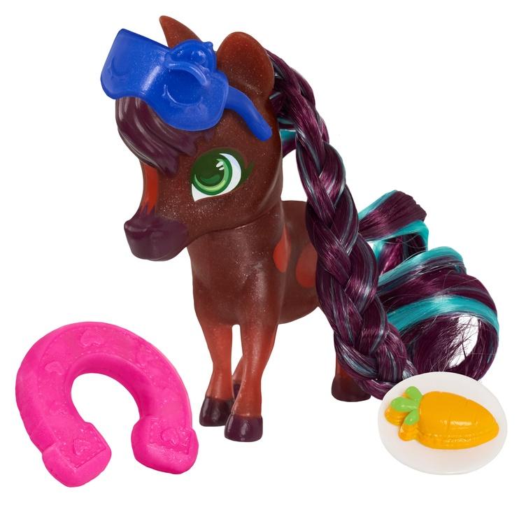 Фигурка-игрушка Hairdorables Pets Surprise Pet With Accessories Series 2 23730