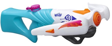 Hasbro Nerf Rebelle Super Soaker Tri Threat B0476