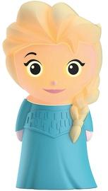 Öölamp Philips Disney SoftPal Frozen-Elsa, helesinine
