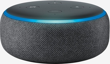 Amazon Echo Dot Gen3 Charcoal