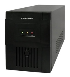 Qoltec UPS Monolith / 2000VA / 1200W