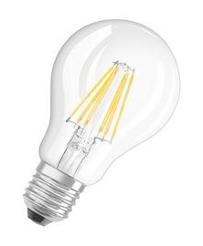 Led lamp Osram A60, 6,5W, E27, 4000K, 806 lm, 3 tk/pakk