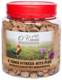 O'Canis Fitness-Bits Plus Poultry & Milk Thistle 300g