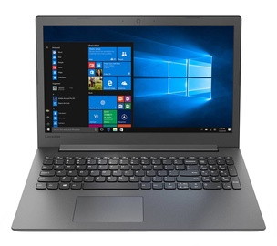 Lenovo IdeaPad 130-15 Black 81H70052RI