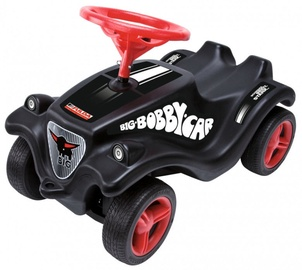BIG Fulda Bobby Car Black