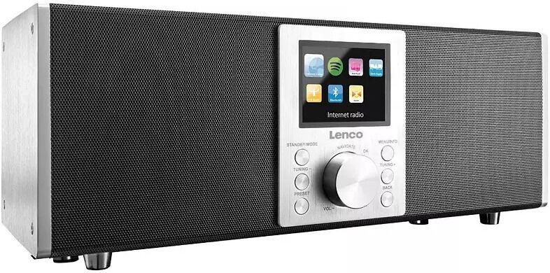 Lenco Internet Radio DIR-2000BK