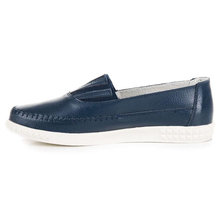 Vinceza Shoes 49188 Blue 39/6