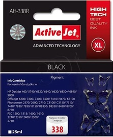Action ActiveJet AH-338R Black