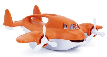 Vannas rotaļlieta Green Toys Fire Plane