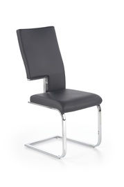 Стул для столовой Halmar K-294 Black