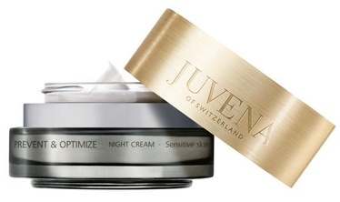 Näokreem Juvena Prevent And Optimize Night Cream, 50 ml