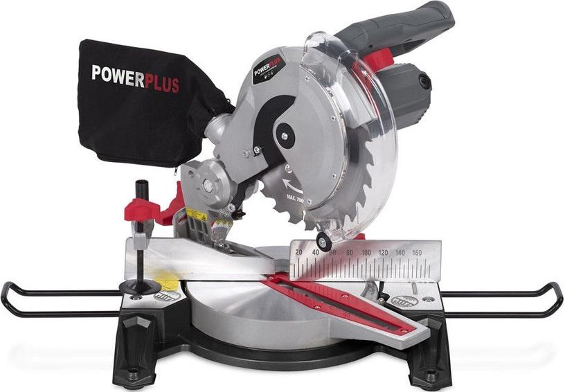 Powerplus POWE50102 Mitre Saw 1650W