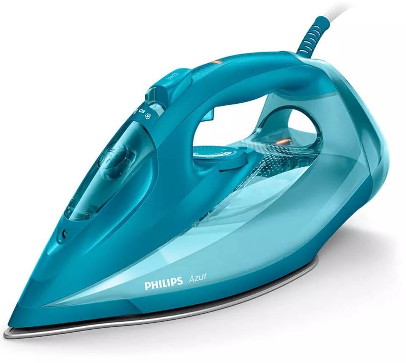 Утюг Philips GC4558/20, синий