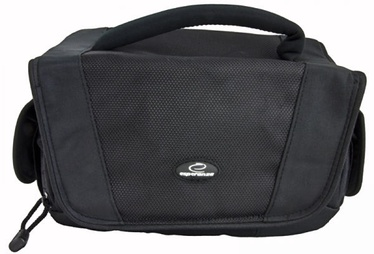 Esperanza ET157 Universal Case For Digital Camera Black
