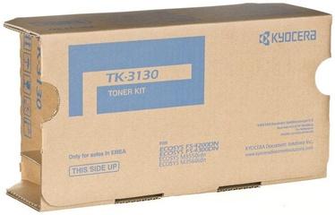 Tonera kasete Kyocera Toner TK-3130 Black