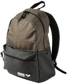 Arena Team Backpack 30 Brown