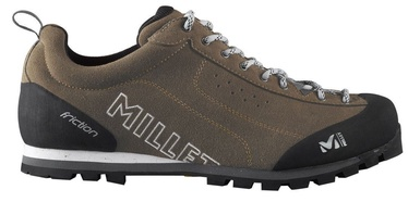 Millet Friction Grey 44 2/3
