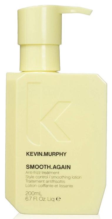 Plaukų losjonas Kevin Murphy Smooth Again Anti Frizz, 200 ml