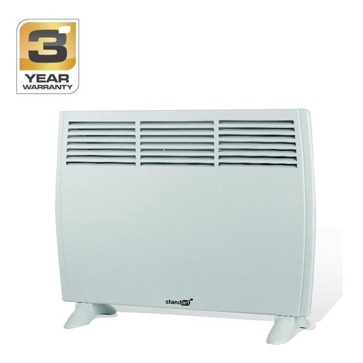 Konvekcinis radiatorius radiatorius Standart PH80-1500, 1.5 kW