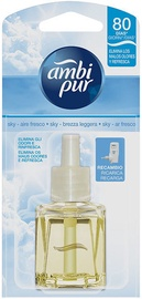 Ambi Pur Plug In Diffuser Refill 20ml Sky Air