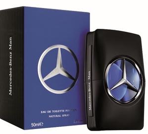Tualetes ūdens Mercedes Benz Mercedes Benz Man 50ml EDT