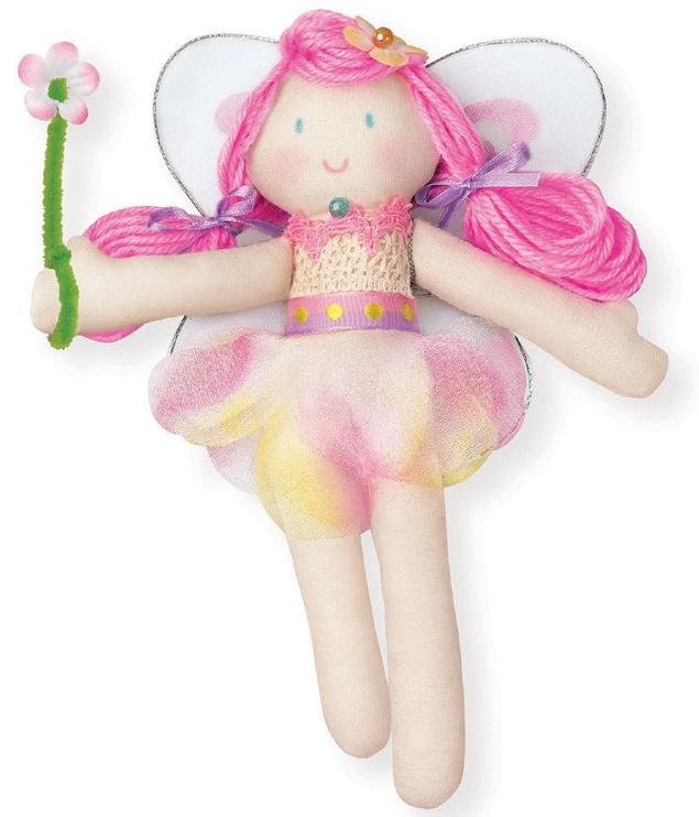 4M Fairy Doll Making Kit 2732