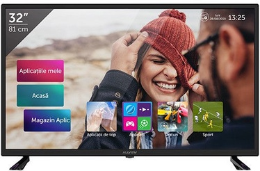 Televizorius AllView 32ATS5000-H