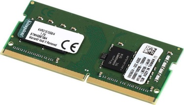 Kingston 16GB 2400MHz CL17 DDR4 SO-DIMM ECC KSM24SED8/16ME
