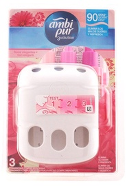 Ambi Pur 3Volution Plug-In Air Freshener Refill 20ml Flower