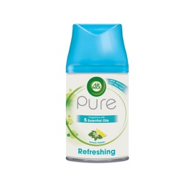 Air Wick Fresh Matic Refreshing 250ml Refill