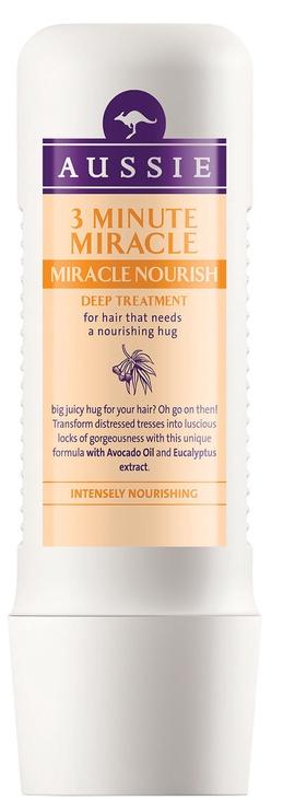 Aussie 3 Minute Miracle Nourish Deep Treatment 250ml