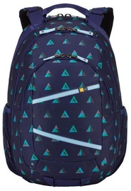 "Case Logic Backpack 15-16"" Blue"