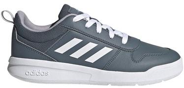 Adidas Kids Tensaur Shoes FV9450 Grey 37 1/3