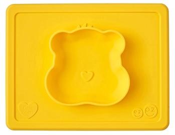 EZPZ Care Bears Funshine Bear 2 in 1 Bowl Marigold