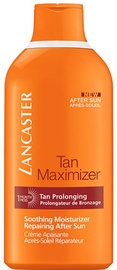 Lancasater After Sun Tan Maximizer Soothing Moisturizer 400ml
