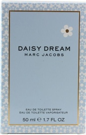 Kvepalai Marc Jacobs Daisy Dream 50ml EDT