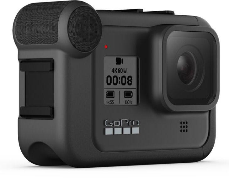 GoPro Media Mod For Hero8
