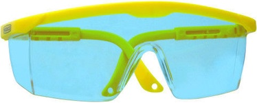 Modeco Expert MN-06-102 Safety Glasses Blue