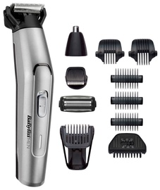 Машинка для стрижки волос, бороды Babyliss MT861E Ultimate Control Multi Trimmer
