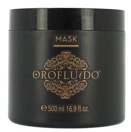 Orofluido Original Mask 500ml