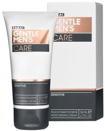Näokreem Tabac Gentle Men's Care Moisturizing Cream, 50 ml