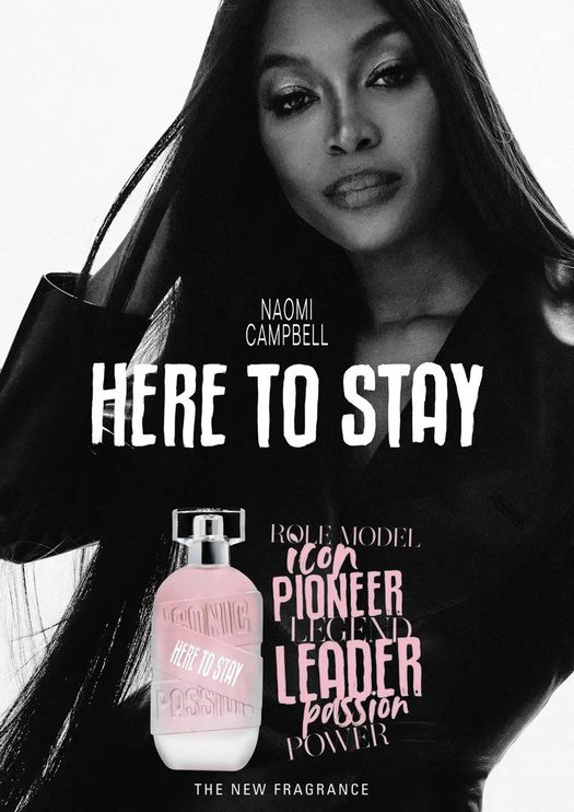 Туалетная вода Naomi Campbell Here To Stay 30ml EDT
