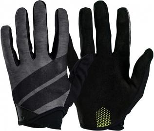 Bontrager Rhythm Mountain Glove Charcoal XXL