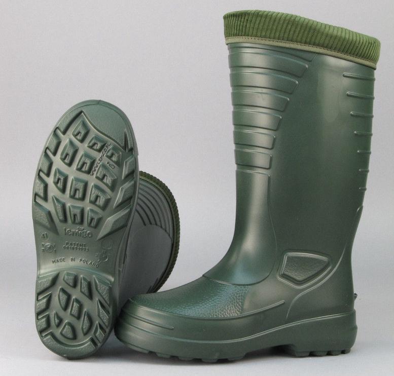 Lemigo Grenlander 862 Wellington Boots 43