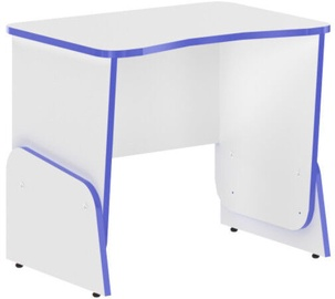 Skyland STG 7050 Gaming Table White/Blue