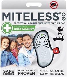 Atbaidīšanas līdzeklis Tickless Miteless GO Ultrasonic Dust Mite Repellent