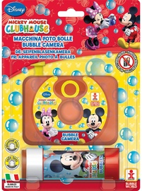 Dulcop Mickey & Minnie Bubble Camera 5140508