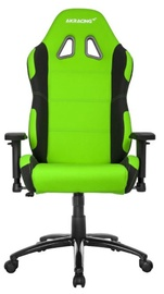AKRacing Prime Gaming Chair Green/Black