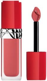Губная помада Christian Dior Rouge Dior Ultra Care Liquid 655 Dream, 6 мл