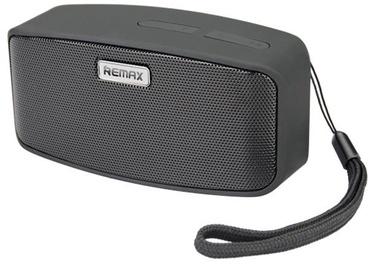 Remax RM-M1 Bluetooth Music Box Speaker Black